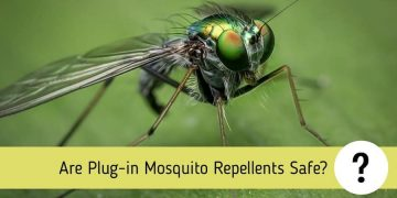 Are Plug-in Mosquito Repellents Safe? An honest review